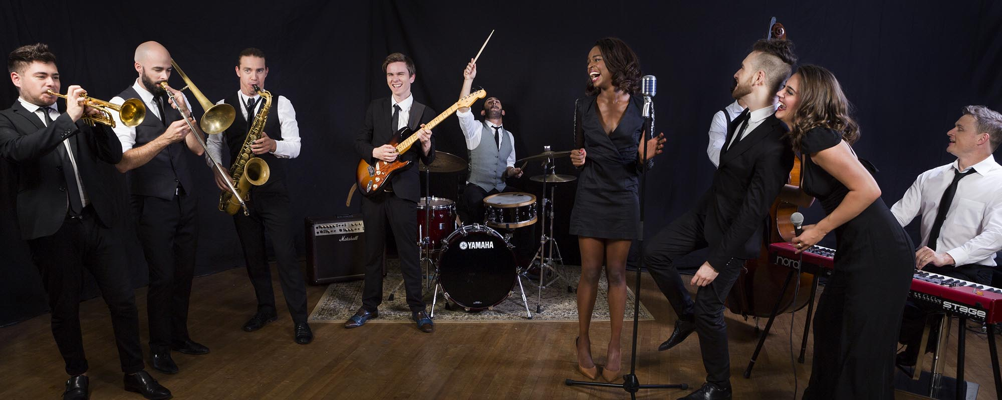Bachelor Boys Band - Wedding Band  - Corporate Events